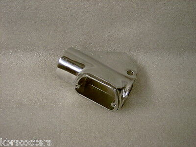 Lambretta Handle Bar Light Switch Housing Fits Italian Series 3 Li