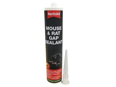 Rentokil RKLFMS01 Mouse & Rat Gap Sealant FREE POST