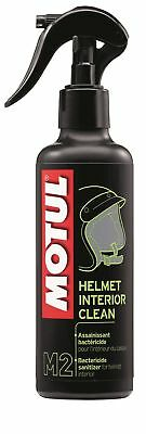 kmx24 Motul MC CARE ™ M2 Helmet Interior Clean Helminnenreiniger