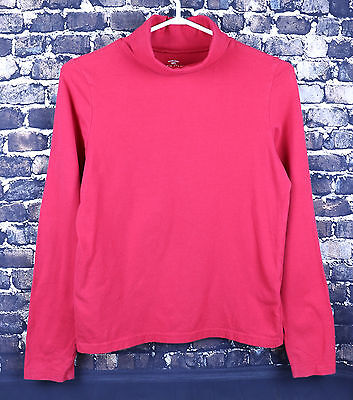 Faded Glory Red Turtle Neck Sweater Size XL Boys L/S Premium Style Top