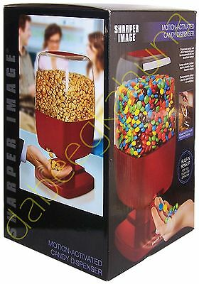 Sharper Image - Motion-Activated Candy Dispenser - New In Box - Needs Batteries