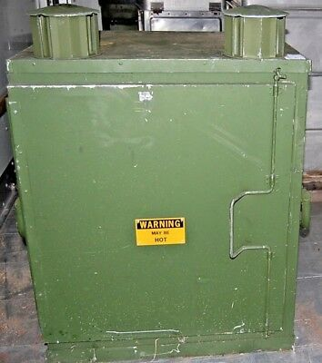 Military Kitchen Field Range Module; Oven ... Campers, Preppers, Hunt Camp