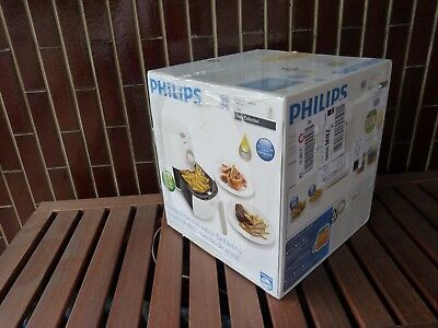 Friggitrice Philips HD9216/80 AirFryer - Frittura salutare tecnologia Rapid Air