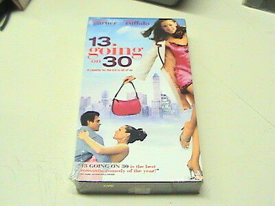 13 going on 30 - VHS