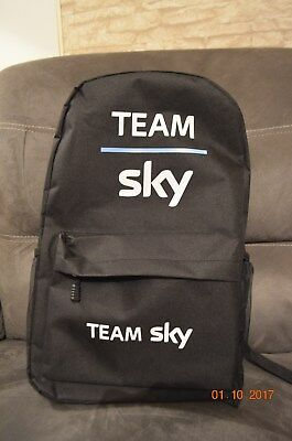 Sac a dos team Sky neuf Froome Moscon Backpack jersey tour de France