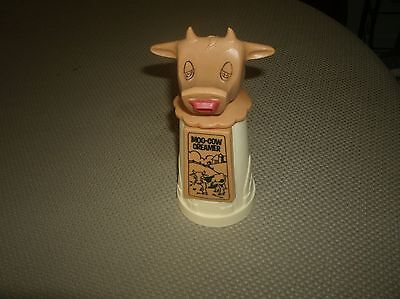 Vintage Moo Cow Creamer by Whirley Industries, Inc.