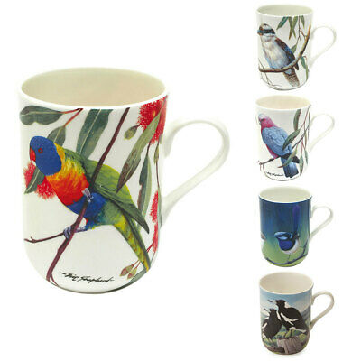 Maxwell and Williams Birds of Australia Coffee/Tea Mug/Cup 300ML Tableware