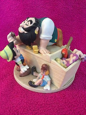 Disney Heroes & Villains Collectable Figurine Pinocchio