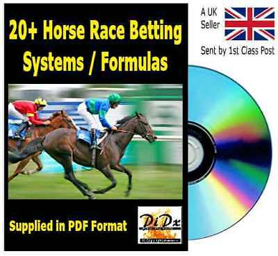 Horse racing trading systems
