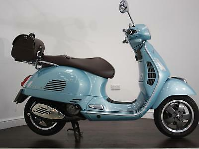 Vespa Gts 300 Super 70Th