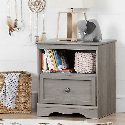 South Shore Furniture Savannah Collection, Nightstand