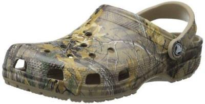Crocs Realtree Xtra Men's Clog - 15581 - All Colors - All Sizes