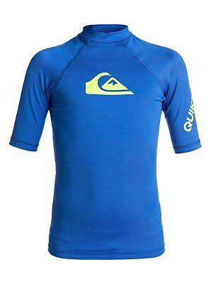 Lycra Quiksilver All Time Kids