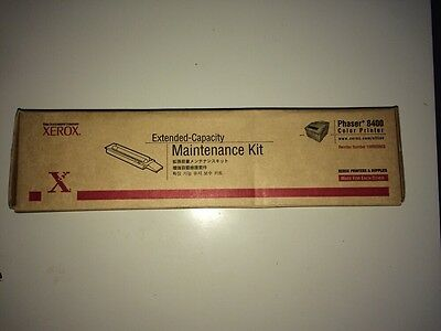 Extended Capacity Maintenance Kit 108R00603 for Xerox Phaser 8400 Color Printer