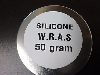 SILICONE GREASE WRAS APPROVED 50g HANDY  TIN