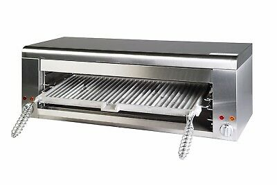 Steakhouse Grill - Heavy Duty Commercial - BRAND NEW