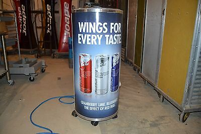 Red Bull Ice Cooler