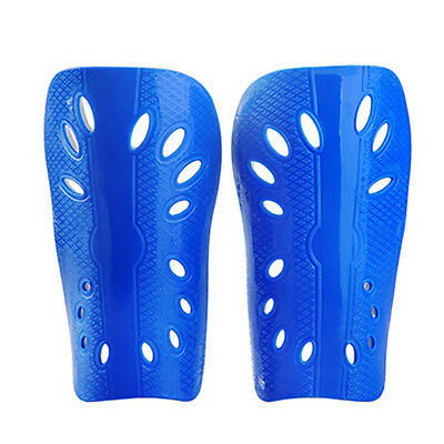 1 Pair Soccer Guards Supporters Football Shin Pads Protective Gear Shin Guard