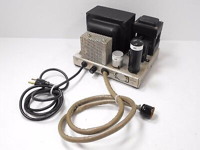 Collins 516F-2 Power Supply for 32S-1 / 2 / 3 KWM-2 / 2A - No Cabinet TESTED