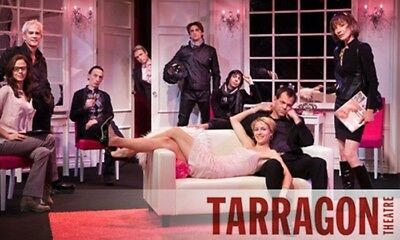 Tarragon Theatre in Toronto - 2 Tickets to a Live Performance of Your Choice
