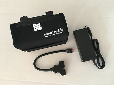 Motocaddy 18-27 Hole  Lithium Golf Battery  Fits All Electric Golf Trolleys
