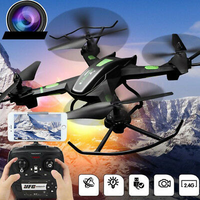 Aerial Photography Drone With Altitude Four-Axis Hold Aircraft Helicopter