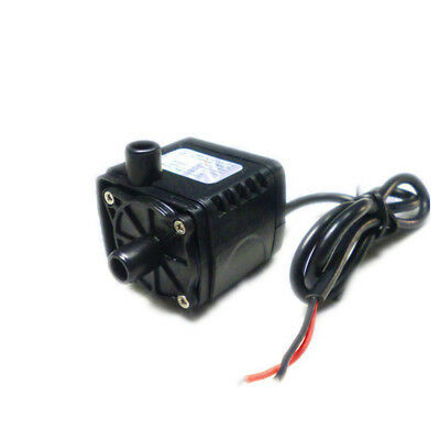 2PC Brushless Water Pump Motor Fixed Frame Brushless  Efficient Ultra Quiet