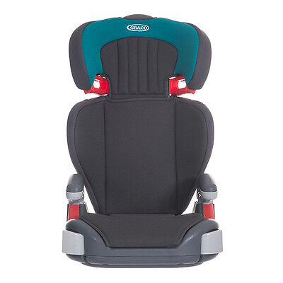 Graco Junior Group 2 & 3 Maxi Car Seat - Harbour Blue, Infant Travel Safety Seat