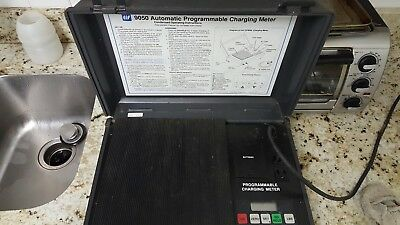 Tif 9050 Automatic Programmable Charging Meter