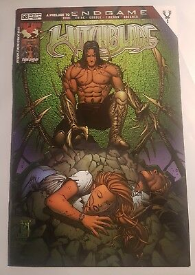 Witchblade #58, NM