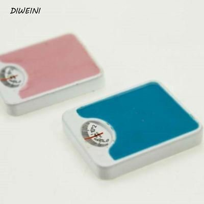 1:12 Miniatures Weight Scale Miniature Furniture Accessories Toy