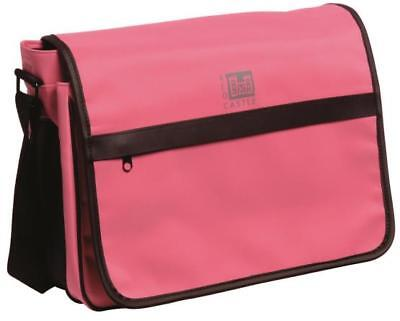 Courier Pink