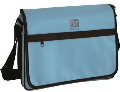 Courier Turquoise