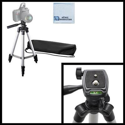 Aluminum Tripod Stand Universal Portable and Bag Canon Nikon Camera Camcorder