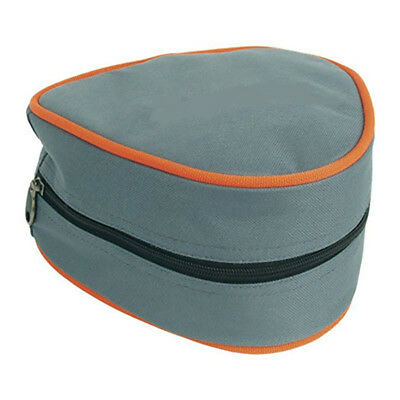 Seamaster Padded Reel Case Deluxe Sea Fishing Large Fixed Spool Reel Case