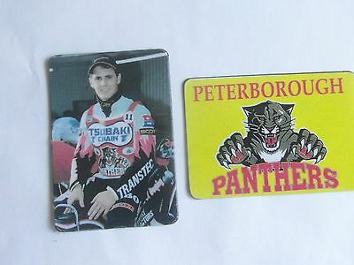 Peterborough Fridge Magnets