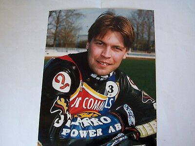 Oxford 10 X 8  Speedway     Photo