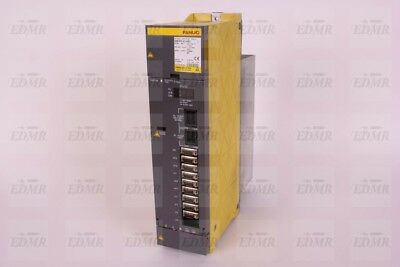 (Used, in good condition) A06B-6078-H211#H500 FANUC / A06B6078H211H500