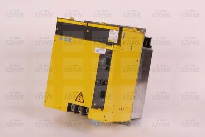 (Used, in good condition) A06B-6120-H100 FANUC / A06B6120H100
