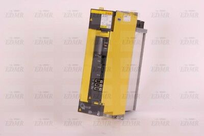 (Used, in good condition) A06B-6127-H208 FANUC / A06B6127H208