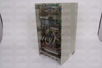 (Used, in good condition) 6RA2174-6DS20-1 SIEMENS / 6RA21746DS201