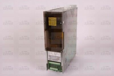 (Used, in good condition) TDM 1.2-100-300-W1-220 INDRAMAT / TDM12100300W1220