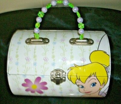 Disney Tinkerbell Tin