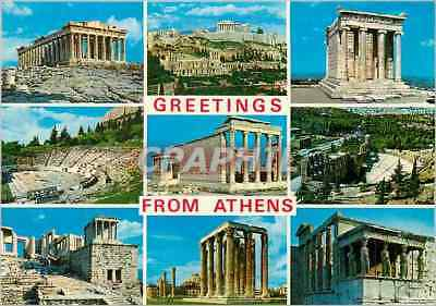 CPM Greetings from Athens