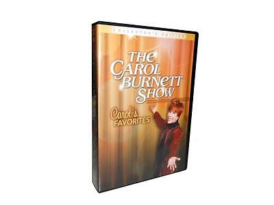 The Carol Burnett Show: Collector's Edition Carol's Favorites (DVD 7-Disc Set)