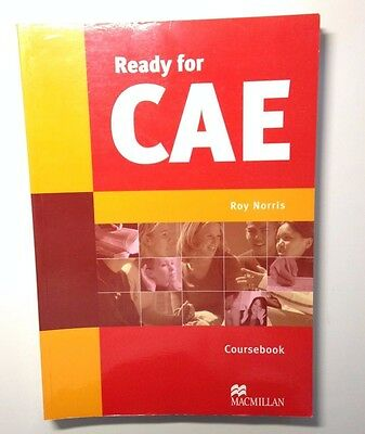 Ready for CAE - Coursebook