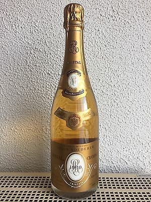 Champagne Louis Roederer Cristal 1990