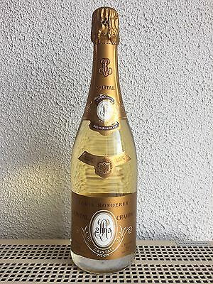 Champagne Louis Roederer Cristal 2005