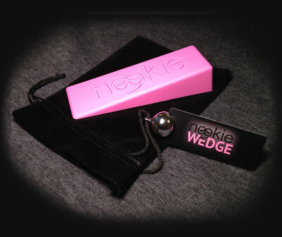 Privacy Preservation Kit Nookie Wedge & Warning Bell