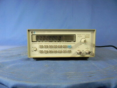 Agilent 5385A Frequency Counter 30 Day Warranty